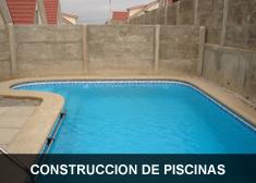 Constructora metalmen en santiago y valpara so for Construccion de piscinas en santiago